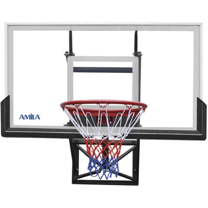 Wall Mounted Backboard basket