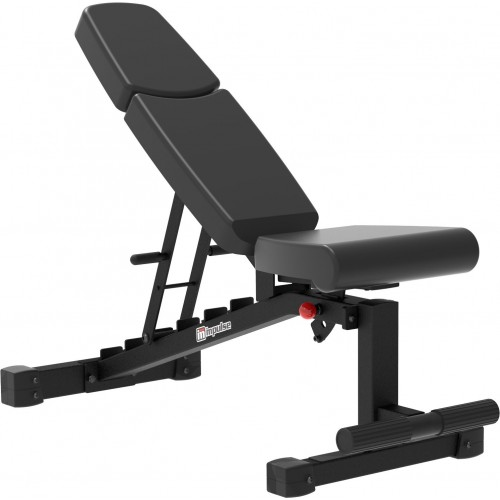 Adjustable Weight Bench IF2011