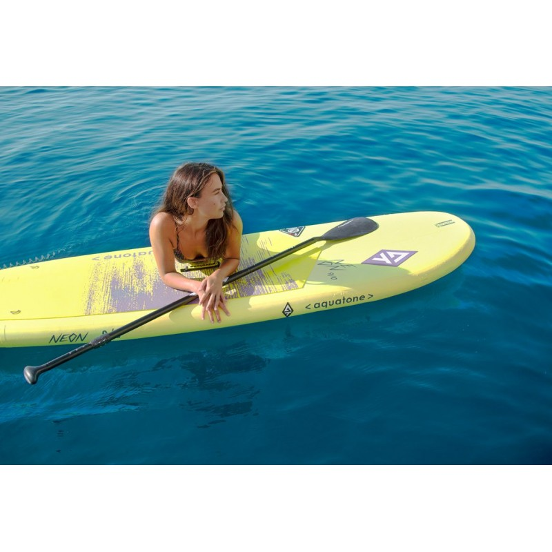 SUP NEON YOUTH 9'0″