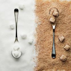 Τι προκαλεί η ζάχαρη στον οργανισμό; Ο ρόλος της φρουκτόζης και γλυκόζης
