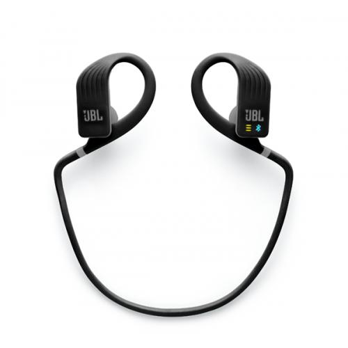 JBL Endurance Dive Wireless/MP3 Sport Headphones Waterproof Black