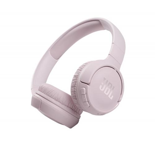 JBL Wireless Headphones Tune 510BT Rose