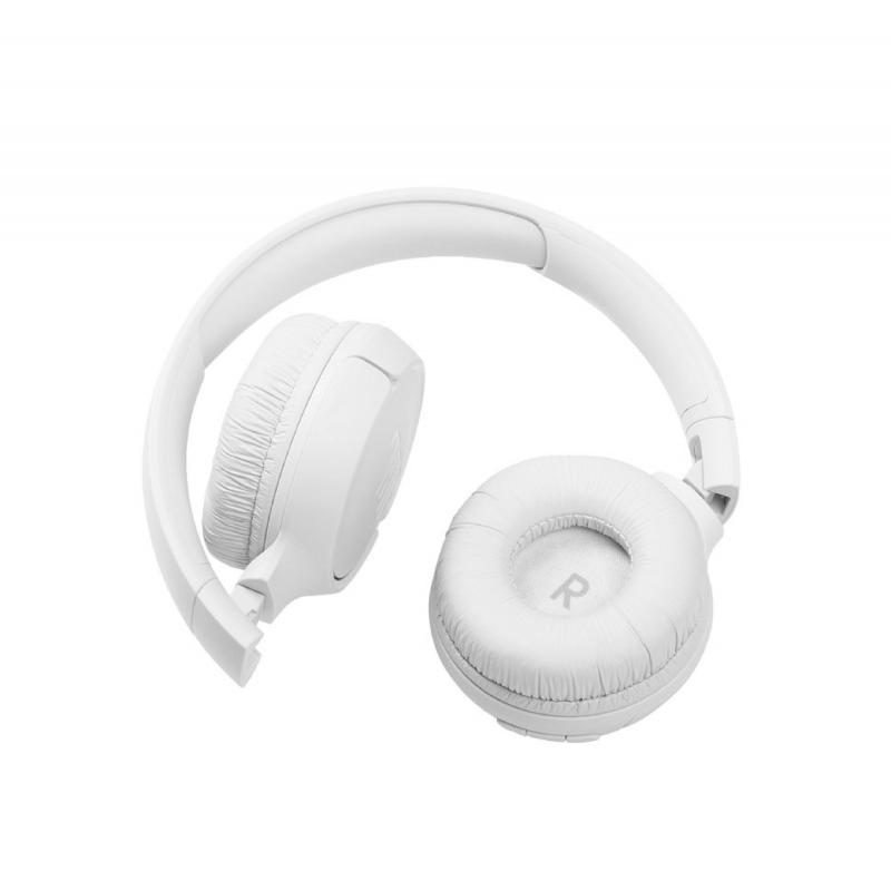 JBL Wireless Headphones Tune 510BT White