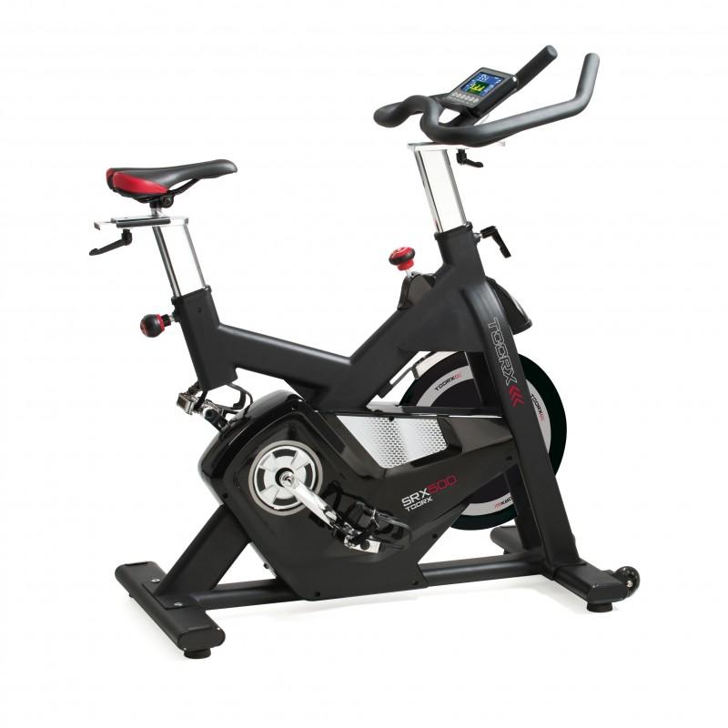 Ποδήλατο - Indoor Spin Bike (SRX-500) - Toorx