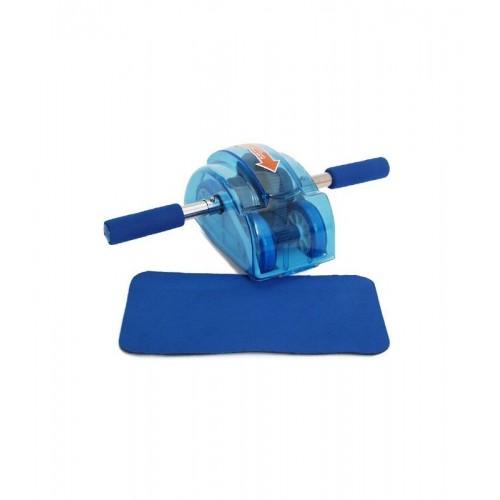 Ρόδα Κοιλιακών με επαναφορά / Exercise Wheel