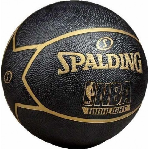Spalding NBA Highlight Gold 83-194Z1