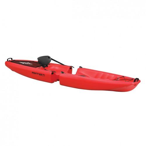 Διαιρούμενο Sea Kayak Falcon Solo