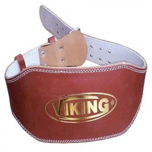Viking Leather Weight Lifting Belt Ζώνη Μέσης (GS-14203) 24139d49491