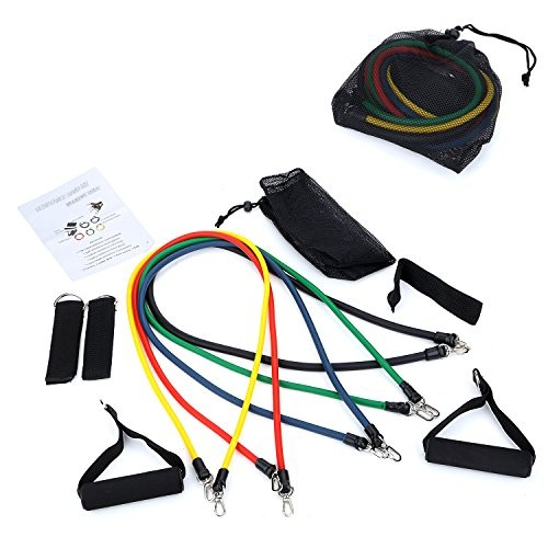 MDS Resistance Bands Set
