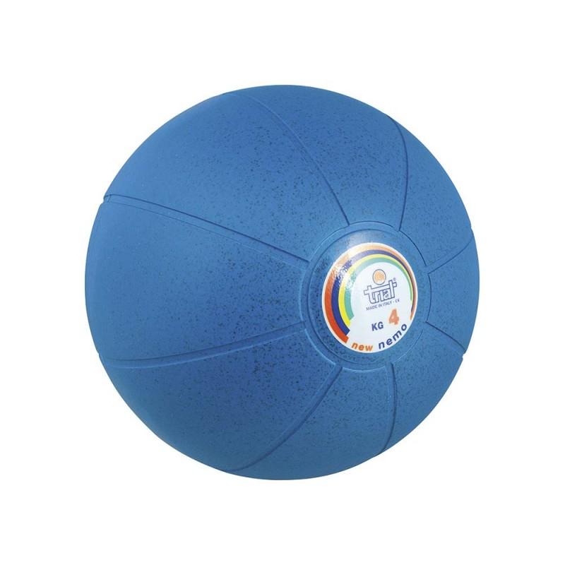 Medicine Ball NEMO 4kg